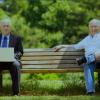 Umfrageergebnis: Rente gibt es erst ab 70