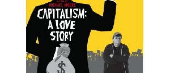 "Michael Moore: ""Capitalism – A Love Story"""