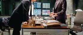Wall Street(II): Money Never Sleeps