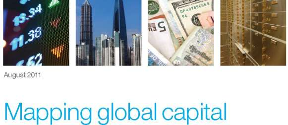 Globale Finanzmärkte 2011 – McKinsey Global Institute