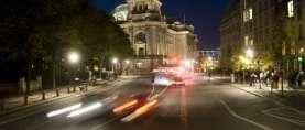 Immobilienstandort Deutschland ist spitze – CBRE-Studie