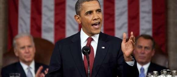 Barack Obama zeigt sich angriffslustig