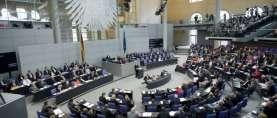 Die Oppositionsführerin im Bundestag heißt Sahra Wagenknecht