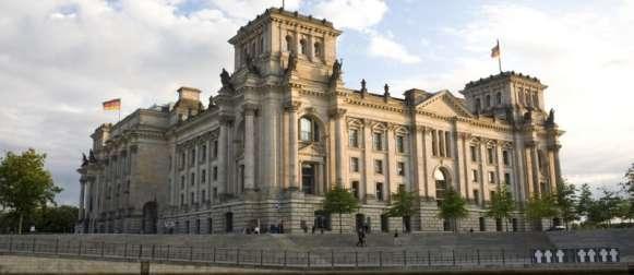 """""""Occupy Reichstag"""" wäre weniger albern"""