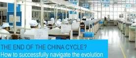 China vor der Zeitenwende – Studie Roland Berger