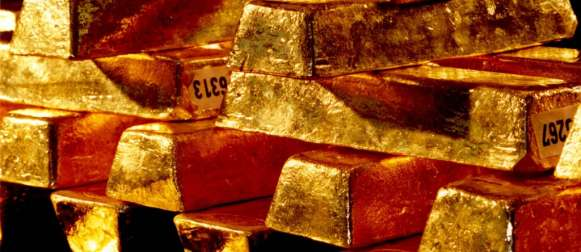 Gold als Investment