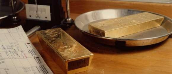 Wofür benötigt man eigentlich…Goldreserven?