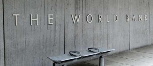 Weltbank reduziert Wachstumsprognose drastisch