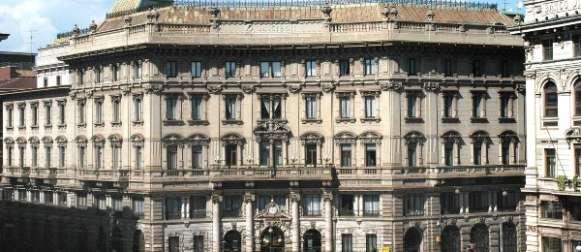 S&P stuft 34 italienische Banken ab