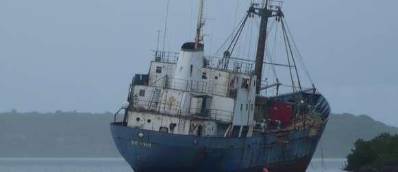 Scope: Schiffsfonds in Schieflage