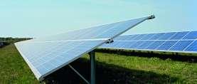 Milliardenumsätze mit Klimaschutzgütern