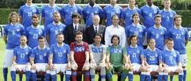 Nationalmannschaft: Die Aufstellung gegen Italien ist raus!