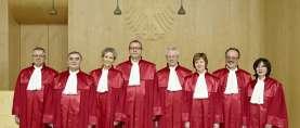 Verfassungsrichter lassen ESM zu
