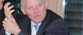 Bundeshaushalt 2013: Neuschulden von 18,8 Milliarden Euro