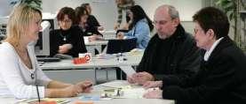Arbeitslosenzahl in Deutschland über drei Millionen