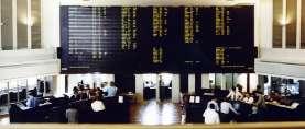 BofA Merrill Lynch: Fondsmanager-Umfrage März 2013