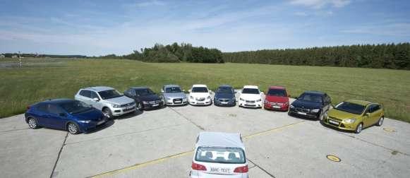 Konjunktur: Europäischer Autoabsatz bricht ein
