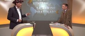 Augstein und Blome: Saufen die Piraten ab?