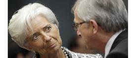 Die griechische Tragödie wird prolongiert