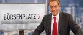 Vize-Kanzler Philipp Rösler optmistisch im DAF-Interview