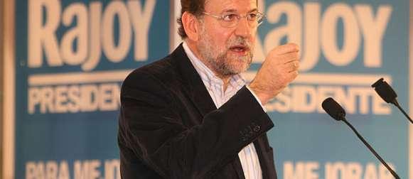 Spanien: Korruptionsvorwürfe gegen Regierungschef Rajoy