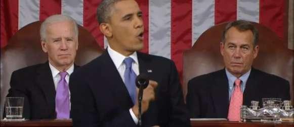Barack Obama gibt sich kämpferisch