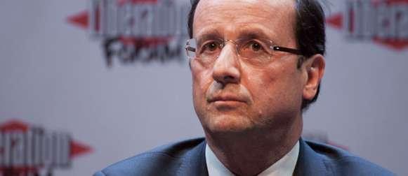 Hollande und Frankreich machen Sorgen