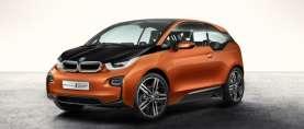 BMW Group blickt vorsichtig optimistisch auf 2013