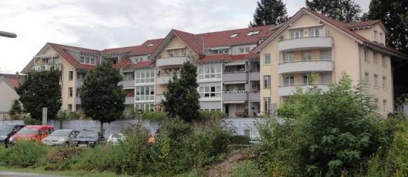 EPX: Frühjahrsbelebung setzt ein und die Wohnungspreise ziehen leicht an