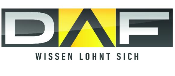 DAF: Highlights vom 27. Mai bis 2. Juni 2013