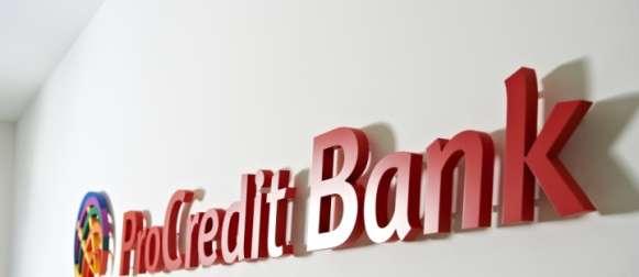 ProCredit Bank: Eine neue Bank, die weltweit sinnvoll Entwicklung fördern will