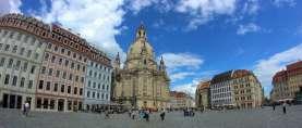 Immobilienmarkt Dresden: Kaufpreise steigen innerhalb eines Jahres erneut um 13 Prozent