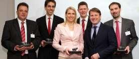 Thomas Bergmann erhält Journalistenpreis des DDV