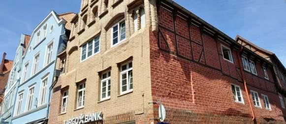 TARGOBANK steigert Vorsteuergewinn 2012 um 14 Prozent