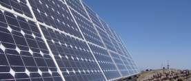Deutschland steht mit 7,5 GW an Solarenergie auf Platz drei der G-20- Länder