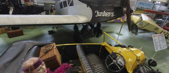 Dokeo: Luftfahrtindustrie entwickelt innovative Flugzeugkabinen