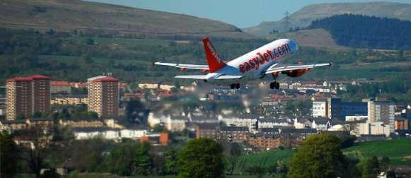 Europäische Luftverkehrsbranche vor fundamentalen Veränderungen