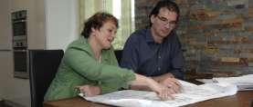 Energieeffiziente Sanierung: Was Immobilienerben beachten müssen