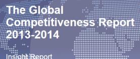 Deutschland legt an Wettbewerbsfähigkeit zu