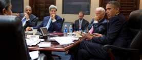Obama und vor allem Putin punkten im Syrien-Konflikt