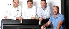 Wenn Winzer mixen – Weinschorle von unglaublich – ein neues Lifestyle-Getränk von der Crowd finanziert