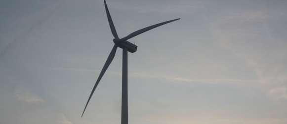 2 MW Windenergieanlage in Rapshagen erfolgreich in Betrieb genommen