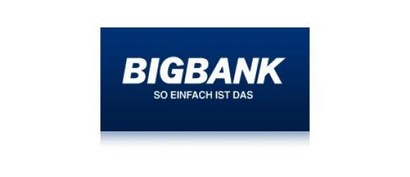 BIGBANK baut Kreditgeschäft aus