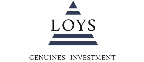 Erfolgreicher Jahresendspurt für die LOYS AG