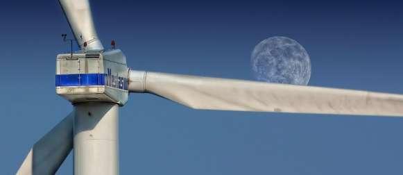 Ökostrom – Die Vorteile der Windenergie