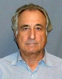 Pleitier Bernard Madoff
