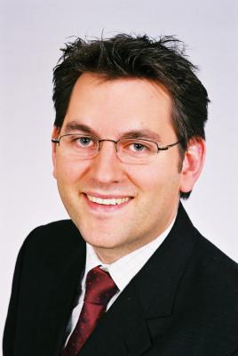Markus Jordan